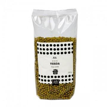 Soja verde Bio 500 gr Rel
