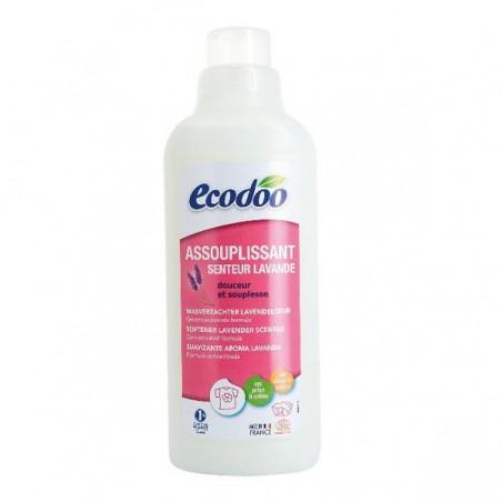 Suavizante Lavanda Eco 750 ml Ecodoo