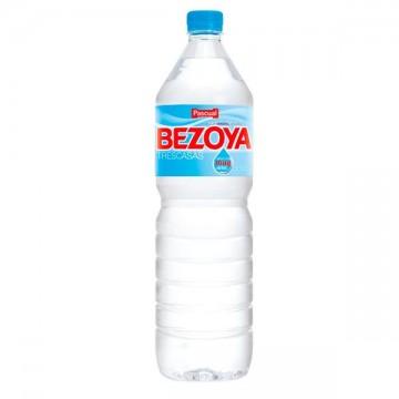 Agua Mineral Natural 1.5 L Bezoya