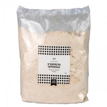 Harina Espelta Integral  Bio 1 kg Rel