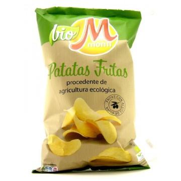 PATATAS FRITAS Bio 130 gr