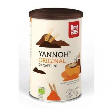 Cereales Tostado Yannoh Instant Bio 125