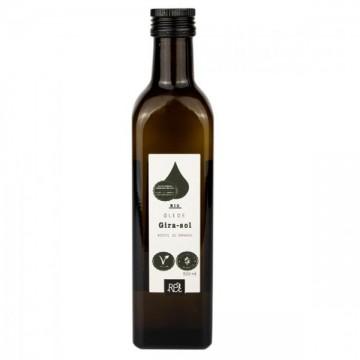 Aceite de Girasol S/G Bio 500 ml