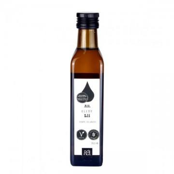 Aceite de lino S/G Bio 250 ml