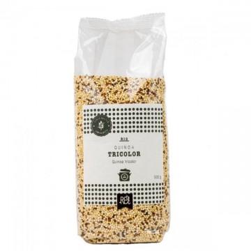 Quinoa Tricolor S/gluten Bio 500 gr Rel