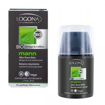 Locion After Shave Bio 100 ml Logona
