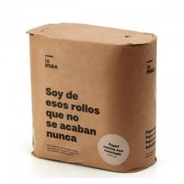 Papel Cocina Reciclado Eco 2 Rollos
