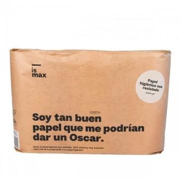 Papel Higienico Eco Reciclado 6 Rollos