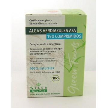 ALGA AFA 100% KLAMATH 150 comp Wilco