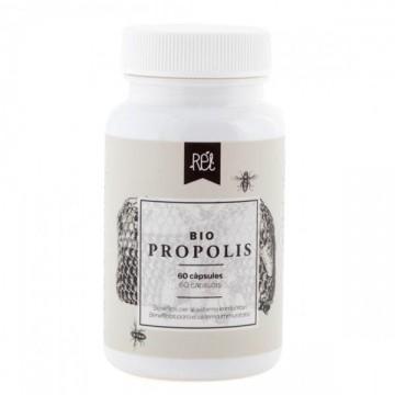 Propolis Bio 60 capsulas Rel
