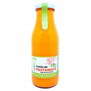 Crema Zanahoria Agua de Mar 470 ml