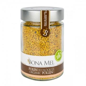 Polen Bio 215 gr Bona Mel