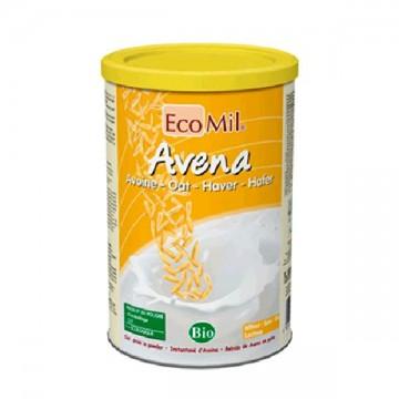 BEBIDA DE AVENA Bio Polvo 400 gr Ecomil