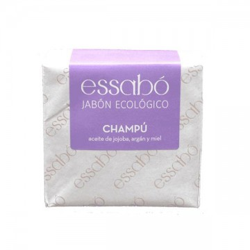 Champu Solido Eco 120 gr Essabo