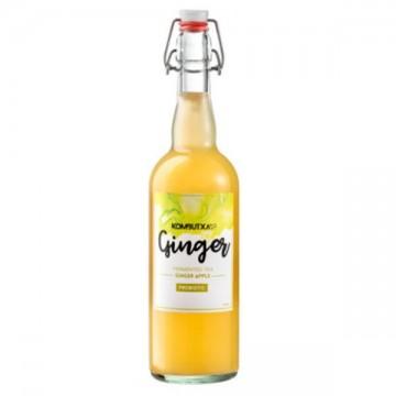 Kombutxa Ginger Bio 750 ml Kombutxa