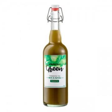 Kombutxa Green Bio 750 ml Kombutxa