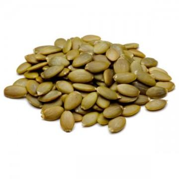 Semillas de Calabaza Ecologicas granel