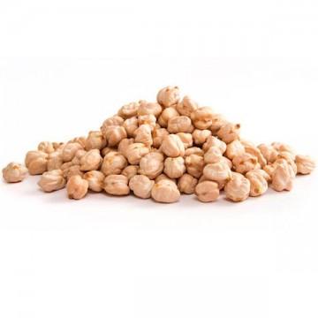 Garbanzo secos ecológicos granel
