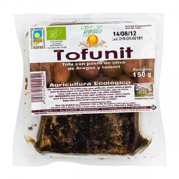 TOFUNIT BIO 150 gr Vegetalia