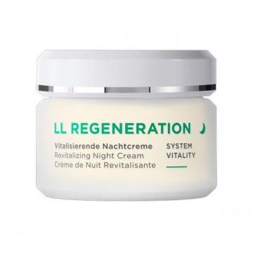 Crema de Noche LL Regeneration 50 ml