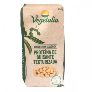 Proteina Guisante Texturizada Bio 250gr
