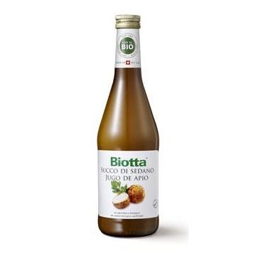 JUGO DE APIO Bio 500 ml Biotta