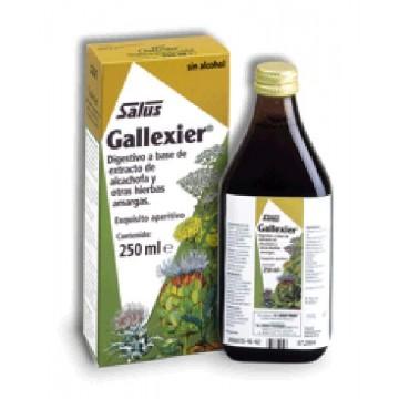 GALLEXIER Jarabe 250 ml Salus