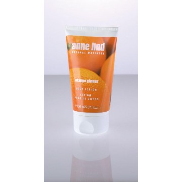 LOCION CORPORAL ORANGE-GINGER 150 ml