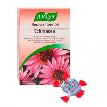 CARAMELO DE ECHINACEA 30 gr A.Vogel