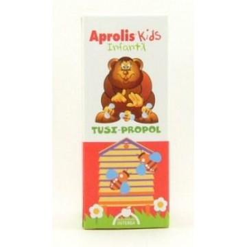 APROLIS KIDS TUSI-PROPOL 105 ml Intersa