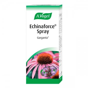 ECHINAFORCE SPRAY 30 ml. A.Vogel