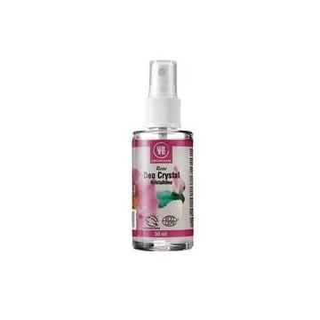 DESODORANTE DE ROSA Spray Bio 50 ml