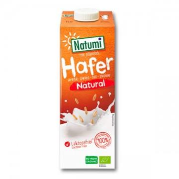 Bebida de avena bio 1 L Natumi
