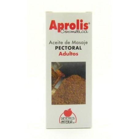 APROLIS ACEITE MASAJE PECTORAL 100 ml