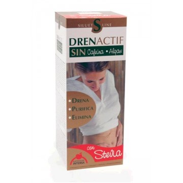 DREN 'ACTIF SIN Cafeina 500 ml D.Intersa