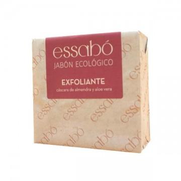 Jabon solido Exfoliante Eco 120gr Essabo