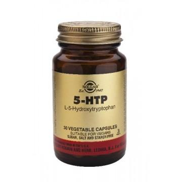 5-HTP Hidroxitriptofano 90 caps Solgar