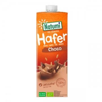 BEBIDA AVENA CHOCOLATE + CALCIO Bio 1 L