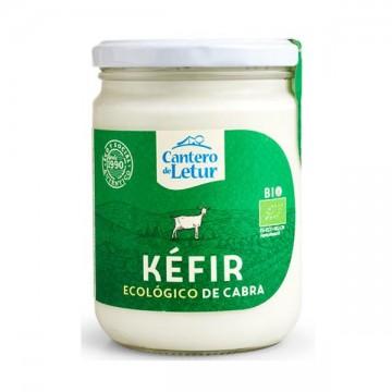 Kefir de Cabra Bio 420 gr El Cantero