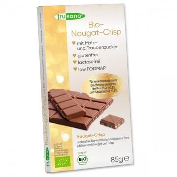 Chocolate blanco Pepitas Cacao Bio 85 gr