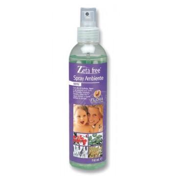 Spray Ambiental Antimosquitos 130 ml