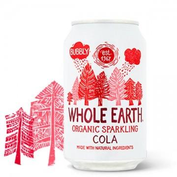 Refresco Cola  Sin Azucar Bio 330 ml
