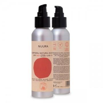 Emulsion Fluida SPF50 125 ml Nuura