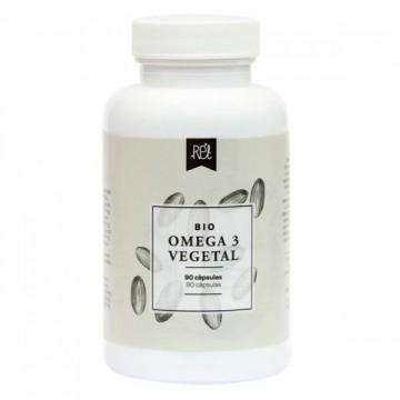 Omega 3 Vegetal Bio 90 caps Bio Rel