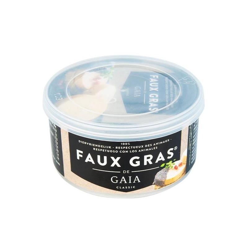 Faux Gras Vegano Bio 125 gr Gaia
