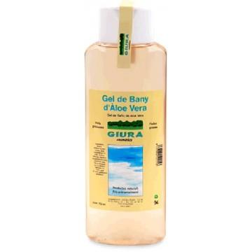 GEL CHAMPU DE ALOE VERA 750 ml Giura