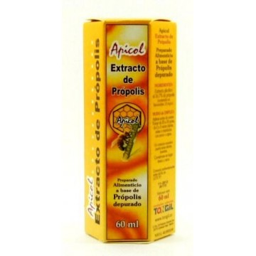 APICOL EXTRACTO DE PROPOLIS 60 ml Tongil