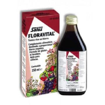 Floravital 250 ml Salus