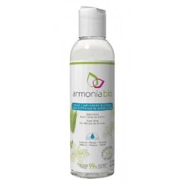 Agua Limpiadora Micelar Bio 200 ml Armon